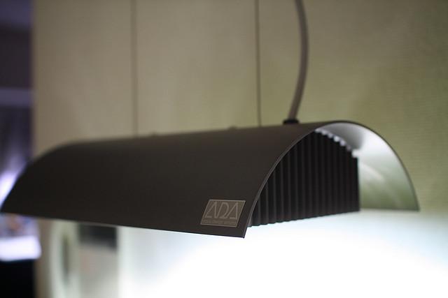 ADA Solar van Takashi Amano