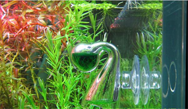 drop checker voor aquarium