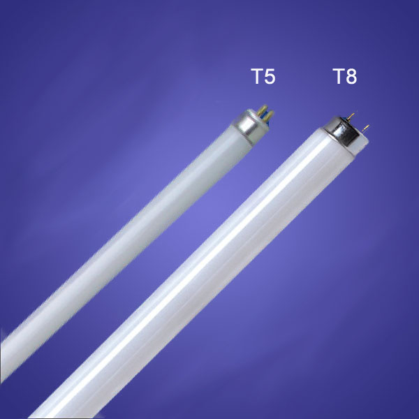 T5 & T8 aquariumverlichting