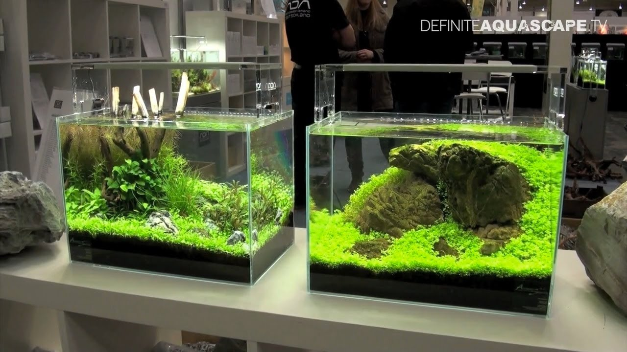 nano led aquariumverlichting